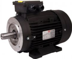 415V Electric Motor - 1.5 Hp - 1450 Rpm 604-1066